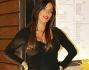 Guendalina Tavassi in dolce attesa ha posato per i fotografi mostrando il suo bel pancione