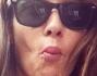 Teresanna Pugliese (ex di Monte) le rifà il verso su Facebook