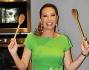 Tessa Gelisio si fa aiutare dai suoi fan per le ricette di \'Cotto e Mangiato\'