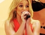 Britney Spears ha lanciato una linea di abbigliamento intimo femminile: la The Intimate Collection