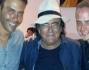 Urtis e Lauretti sono andati a trovare il loro amico e cantante Albano Carrisi