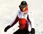 Valentino Rossi dalle due ruote allo snow