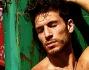 Valerio Pino sexy su Twitter