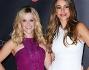 Sofia Vergara e Reese Whiterspoon amiche al cinema e sul red carpet:le foto