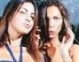 LE SEXY FOTO DI VERONICA CIARDI E SARAH NILE DI NUOVO INSIEME