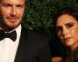 Victoria Beckham e David Beckham