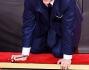 Vince Vaughn lascia le impronte sulla Walk of Fame a Los Angeles: le foto