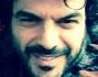 Francesco Renga in direzione Sanremo sul Social