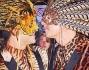 Stefano Gabbana e Juan Fransierra fantastici ad Hallowood 2013