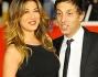 Primo red carpet per la coppia di comici: Virginia Raffaele ed Ubaldo Pantani