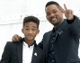 Jaden Smith e Will Smith