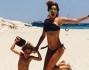 Finalmente nella bellissima isola delle Baleari: Yespica con il figlio Aaron