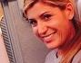 Raffaella Zardo selfie verso Dubai