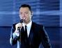 Tiziano Ferro primo ospite della serata per X Factor 8