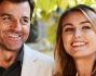 Sabrina Scampini ed Alessio Vinci presentano 'Domenica Live'