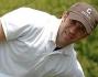 alex del piero gioca a golf per beneficenza