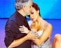 Andrea Bocelli e Nancy Berti