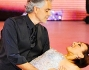 Andrea Bocelli ha dato prova di insospettabili doti di ballerino con Nancy Berti