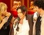 Anna Oxa torna sul palco insieme al suo Samuel Peron da Milly Carlucci ma con una brutta notizia 'lesione dei legamenti'