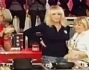 Antonella Clerici durante la puntata di ieri della Prova del Cuoco accusa un malore