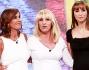 Antonella Clerici con Cristina e Benedetta Parodi pronte a sfidarsi a La Prova Del Cuoco