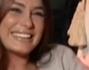 Barbara Chiappini ospite in collegamento di Pomeriggio 5
