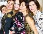 Michela Cescon, Laura Chiatti, Carlotta Natoli e Simonetta Solder