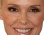 Brigitte Nielsen si esercita per partecipare alla versione tedesca di Ballando con Le Stelle