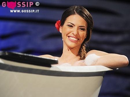Pamela Camassa Bagno In Vasca B