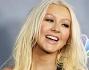 Christina Aguilera alla presentazione della seconda edizione del talent 'The Voice'