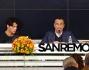 Il cast di Samreno 2016 durante la conferenza stampa con i giornalisti