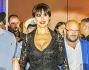Maria Grazia Cucinotta alla Settimana del Cinema di Maratea con il marito Giulio Violati: foto
