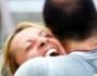 Salti ed urla di gioia per Debora Villa e Alessandro Sampaoli