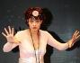 Elena Arvigo al teatro con \'Addio al nubilato\'