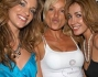 Mirela Kovacevic con Silvia Rocca e Jennipher Rodriguez