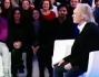 Riccardo Fogli ospite a Domenica Live con Barbara D'Urso