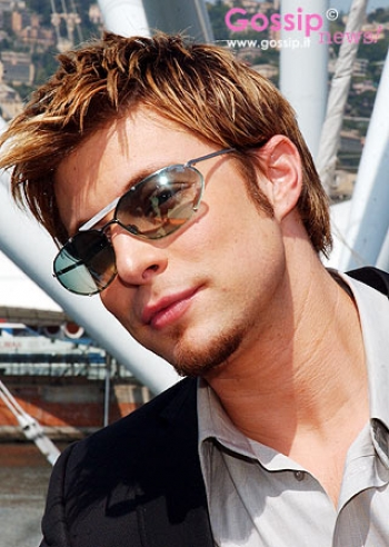 Duncan James sexy guy picture