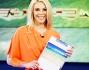 Eleonora Daniele presenta il programma 'Estate in Diretta'