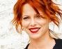 Barbora Bobulova al photocall di 'Una piccola impresa meridionale'