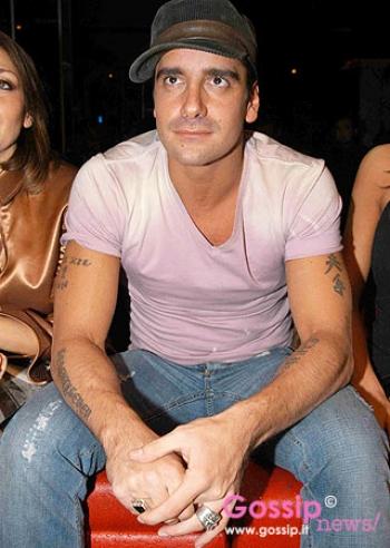 francesco coco. Francesco Coco in discoteca