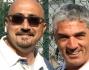 Biagio Izzo e Beppe Quintale
