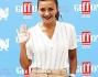 Serena Rossi alla terza giornata della rassegna cinematografica dedicata ai giovani