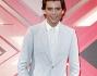 Inizia il live di X Factor 8: Mika