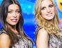 Ludovica Frasca e Irene Cioni ancora sul bancone del tg satirico di Canale 5