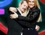 Michelle Hunziker e Rocco Papaleo