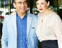 Da Italia1 alla Rai i wind Music Awards diventano Music Awards: Vanessa Incontrada e Carlo Conti