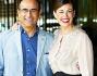 Vanessa Incontrada e Carlo Conti sono la coppia vincente per i Music Awards 2014
