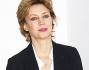 Margherita Buy al photocall del film 'La gente che sta bene'