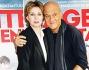 Margherita Buy con Claudio Bisio