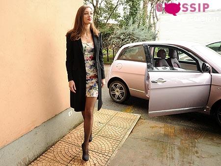 Margareth mad a roma foto e gossip - Casa piena di zanzare ...